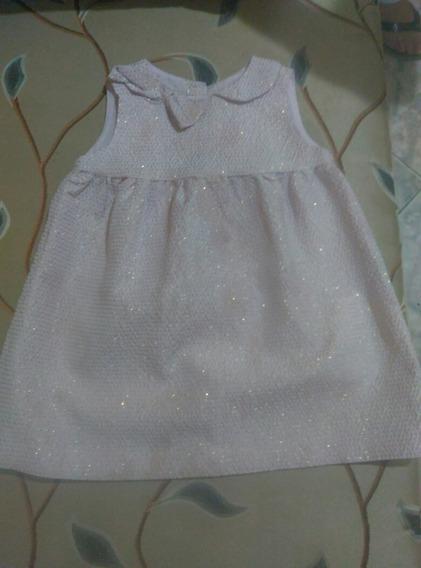 Vestido De Niña Marca Epk 23 Meses