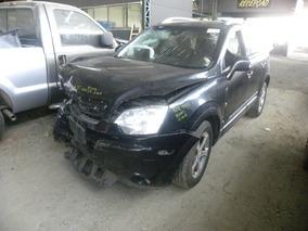 Sucata Chevrolet Captiva 3.0 Sport Fwd 5p