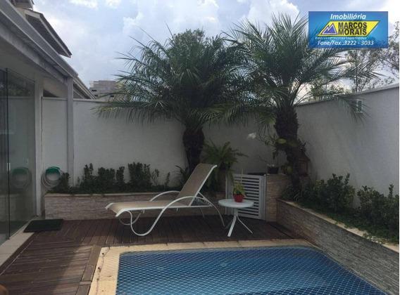 Res. Villa Campolim Sobrado Com Piscina - Ca2244