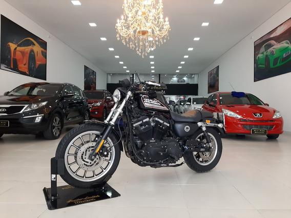 Harley Davidson Sportster Xl 883 R 2009 33.000kms