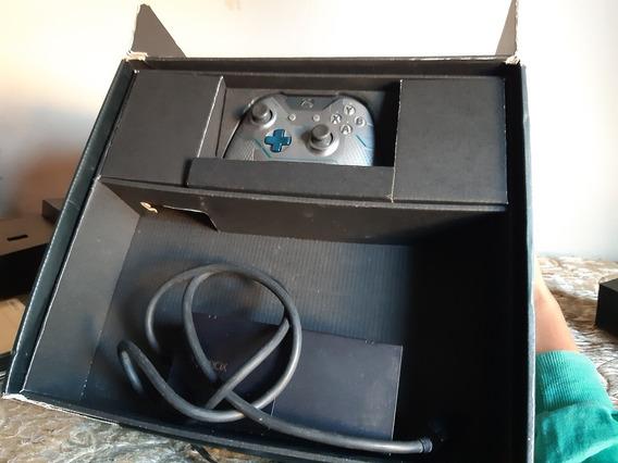X Box One 1 Tb Edição Limitado