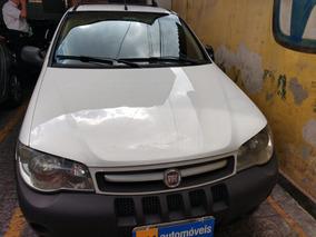 Fiat Strada 1.4 Fire Flex 2p 11 11 Zm Automóveis