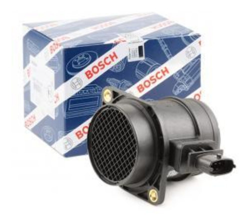 Imagen 1 de 4 de Caudalimetro Maf Bosch Fiat Punto Strada 1.3 Jtd