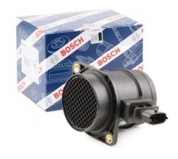 Caudalimetro Maf Bosch Fiat Punto Strada 1.3 Jtd
