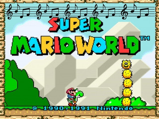 Tono De Llamada Super Mario World Para Tu Teléfono + Regalo