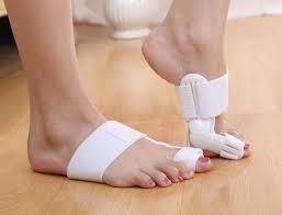 Juanetes Corrector Ferula De Dia / Usalo Con Calzado