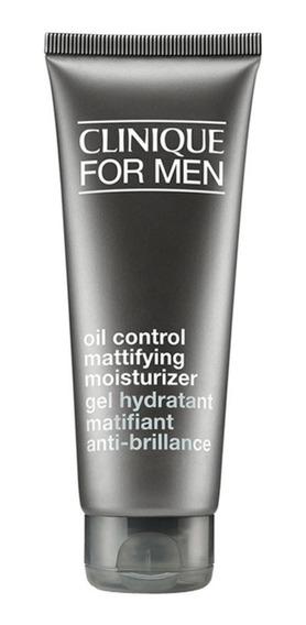 Hidratante Facial Oil Control Clinique For Men