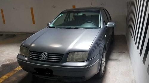 Volkswagen Bora Primera Mano