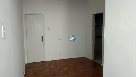 Sala E Quarto Separados Na Miguel Lemos.. - 16640