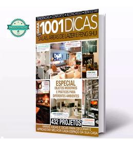 Guia 1001 Dicas Projetos De Decoração Casa