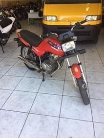 Honda Cg 125 Ano 95 Em Ótimo Estado