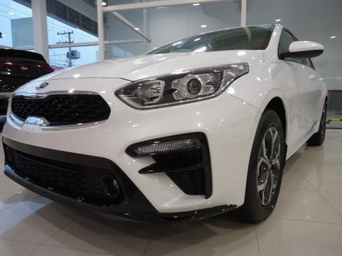 Kia Cerato 2.0 Ex Flex Aut. 4p 2020