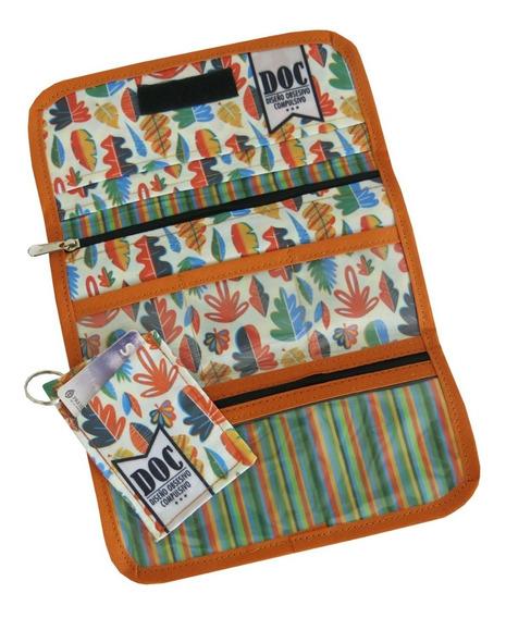 Billeteras Mujer Diseño Con Tarjetero Y Portasube Grande Varios Compartimentos Ideal Regalo