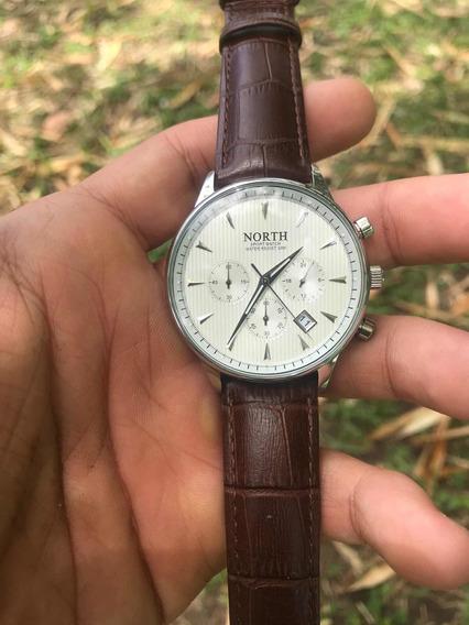 Relógio North Sport Fino
