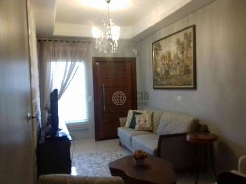Imagem 1 de 15 de Casa Com 2 Dormitórios À Venda, 220 M² Por R$ 750.000,00 - Jardim Ipê - Foz Do Iguaçu/pr - Ca0588