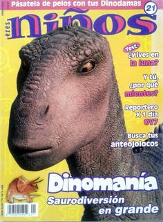 Eres Ninos Dinosaurio Mentira Magritte Ov7 Television Hanson