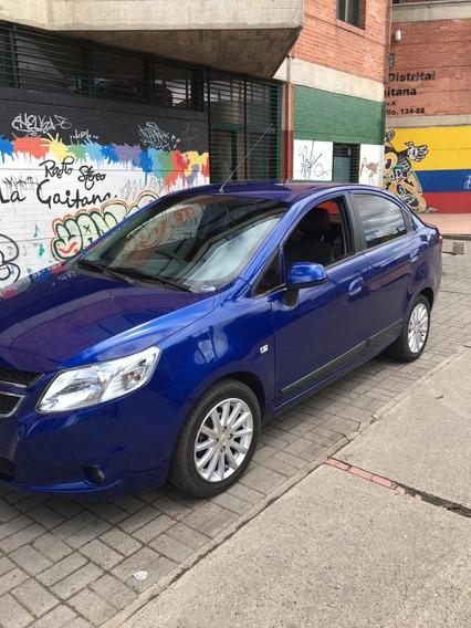 Se Vende Chevrolet Sail Ltz Modelo 2018