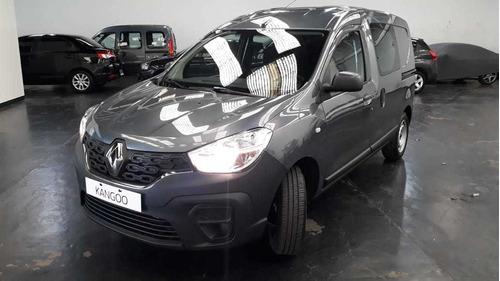 Renault Kangoo Ii Express Confort 5a 1.6 Sce 2021 Okm  (LG)