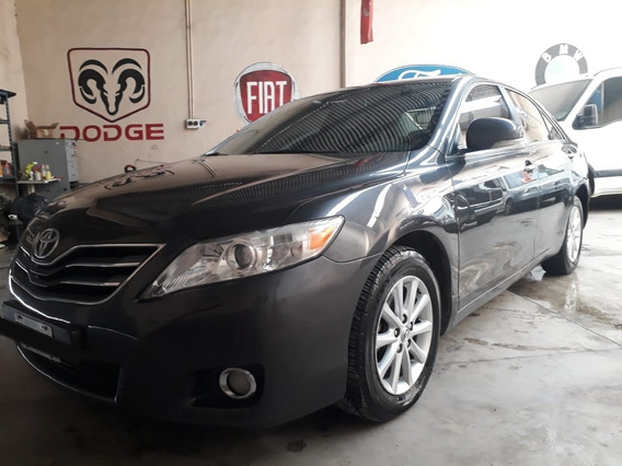 Toyota Camry 3.5 V6 At 2011