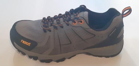 Zapatillas Nexxt Adventure (hombre) Waterproof