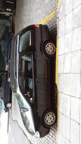 Fiat Palio Weekend 1.7 Td