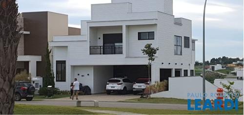 Imagem 1 de 15 de Casa Em Condomínio - Alphaville Nova Esplanada - Sp - 638226