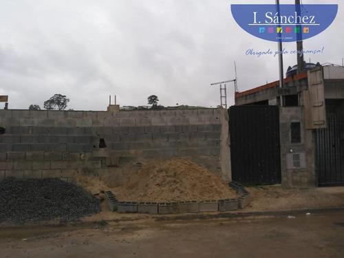 Terreno Para Venda Em Itaquaquecetuba, Jardim Nicea, 1 Dormitório, 1 Banheiro - 200123a_1-1333285