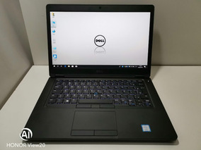 Notebook Dell Latitude 5490 I7 8ºger 16gb 256ssd Geforce Mx1