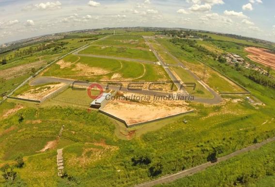 Terreno Industrial À Venda, Loteamento Industrial Gamma, Sumaré - Te0082. - Te0082