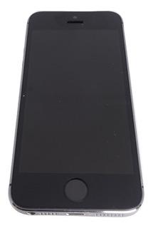 iPhone 5s 16gb 12x Sem Juros Usado Perfeito Estado