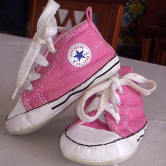 Zapatos Converse All Star Usado