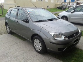 Ford Focus 1.6 Sedan One Ambiente