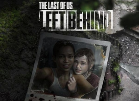 Left Behind E Life Is Strange - Midia Digital Ps3