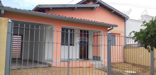 Três Dormitórios Em Excelente Localização. - Ca0525
