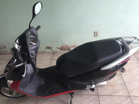 Vendo Honda Lead 110