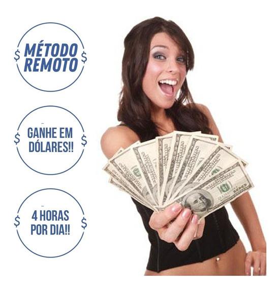 Curso Método Remoto - Juliana Fernandez + Brinds