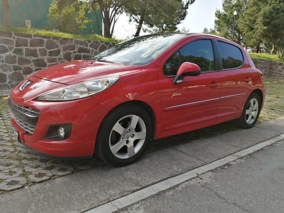 Peugeot 207 1.6 5p Féline Mt 2013