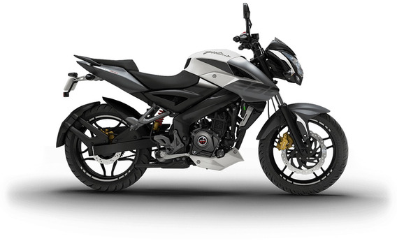 New Ns 200 Fi Abs Full Inyectioni Urquiza Motos