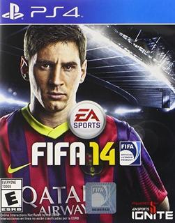 Fifa 14 Playstation 4