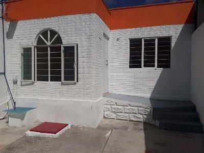 Casa A La Venta En El Alto, Tlaxcala