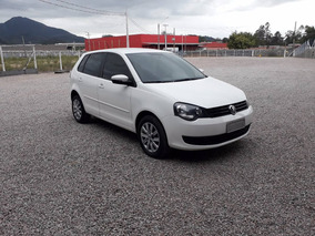 Carro Polo Volkswagen