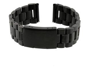 Correa De Metal Reloj Lg G Watch Smartwatch W100 / W110