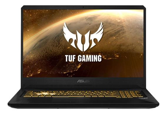 Notebook Asus Gamer Tuf Ryzen 7 8gb Ssd 512gb Gtx1650