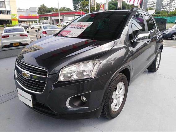 Chevrolet Tracker Automatica Ls