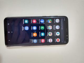 Celular Samsung Galaxy S8 Plus