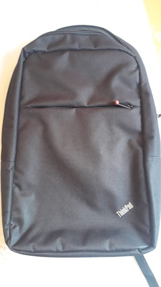 Mochila Bolsa Lenovo Thinkpad 15.6 Basic Para Notebook
