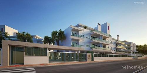 Imagem 1 de 15 de Apartamento - Jurere - Ref: 23239 - V-23239