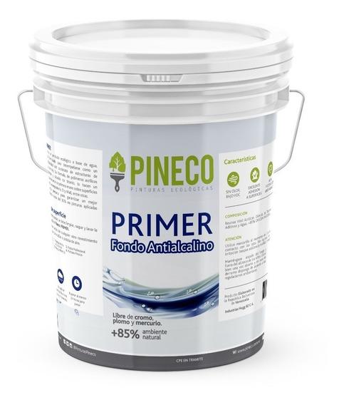 Fondo Sellador Antialcalino - Pineco Primer (5 Galón)