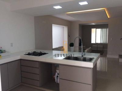 Sobrado Com 3 Dormitórios À Venda Por R$ 940.000 - Campestre - Santo André/sp - So0087