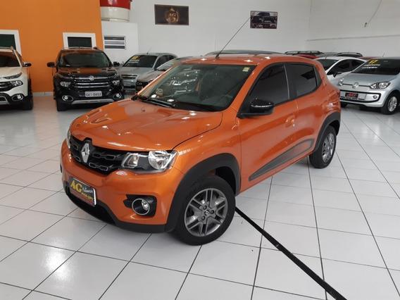 Renault Kwid Intense Apenas 17900km 2018